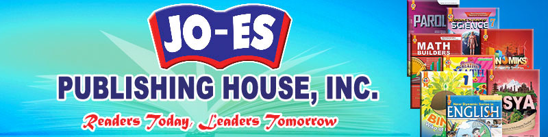JO-ES PUBLISHING HOUSE, INC.