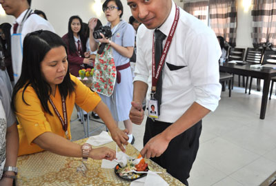 Nutrition Month 4
