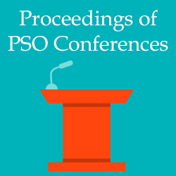 pso conference icon